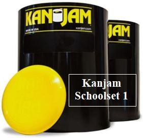 Kanjam schoolset 1