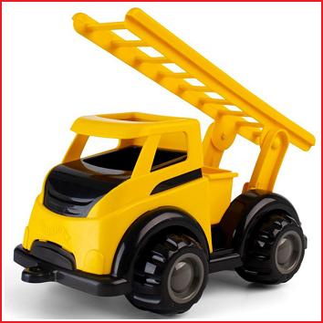 Viking Toys mighty ladderwagen