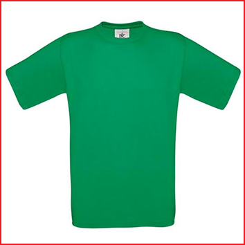 het ideale t-shirt voor scholen