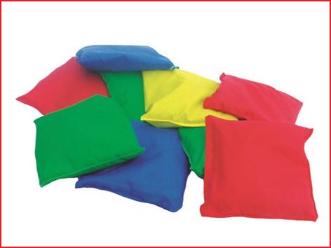 pittenzakjes 115 gram verkrijgbaar in 4 kleuren