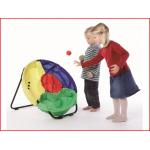 leerrijk werpspel van Gonge voor kinderen