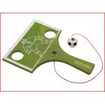 een handvoetbalspel van Pedalo ter bevordering van de coördinatie en de reactiesnelheid