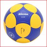 de Mikasa K3-IKF is een IKF goedgekeurde korfbal in de maat 3 voor indoor gebruik