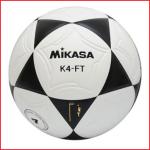 de Mikasa K4-FT is geschikt voor binnen en buiten