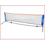 een tennisnet van 3 meter