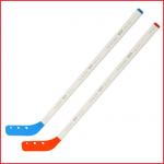 een streethockeystick voor initiatie en training