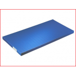 een antislip schoolturnmat of therapiemat