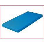 een turnmat 150 cm te gebruiken bij toestellen
