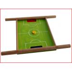 een robuust voetbalbord van Pedalo voor een dynamische voetbalmatch