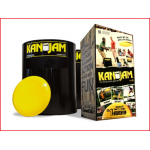 Kanjam is een populair en spannend frisbee spel