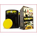 huur een Kanjam het is een populair en spannend frisbee spel