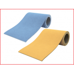 zachte en huidvriendelijke lange mat of vloerbaan van 6 meter