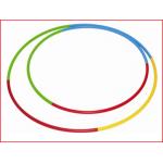 sterke gymnastiekhoepel van 60 cm in 3 kleuren