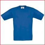 een t-shirt 190 gram van B&C met een goede prijs/kwaliteitsverhouding