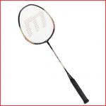 badmintonracket Brons voor de beginnende badmintonspeler