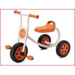 grote driewieler Edusante voor veelvuldig gebruik op speelplaatsen