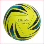 Stanno Futsal Electric in zacht PU-materiaal