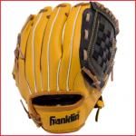 honkbalhandschoen Franklin 10 inch met aanpasbare polsband