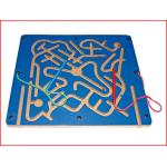 magneetspel voor 2 personen tevens te gebruiken als wandspel