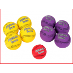 pebbles bocce balls vormen elke ondergrond om tot een petanquebaan