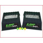 Rampshot is een interactief vang- en werpspel