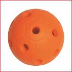 een rinkelbal 16 cm met goed hoorbare belletjes