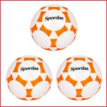 duurzame speelballen voor binnen en buiten