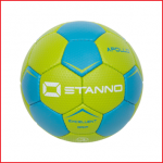 de handbal Stanno Apollo heeft een excellente grip
