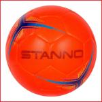 de Stanno Fuze is een voetbal voor winterse omstandigheden
