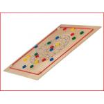 tafel curling Pedalo met 20 spelvariaties