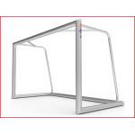 voetbaldoel training van 160 x 100 cm