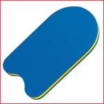 zwemplank Sprint in PE foam zonder handvaten
