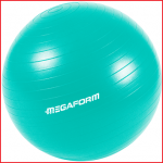 een fitnessbal 45 cm met een weerstand tot 250 kg