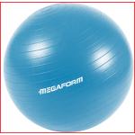 een fitnessbal 55 cm voor tal van lichaamsoefeningen