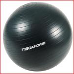 een fitnessbal 65 cm met een weerstand tot 250 kg