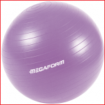 anti-burst fitnessbal van 75 cm