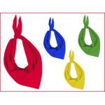 teamsjaaltjes in 4 kleuren voor kinderen en volwassenen