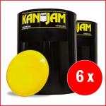 Kanjam schoolset 2 geschikt voor 24 spelers