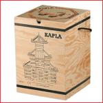 houten box van Kapla met 280 kabouterplankjes