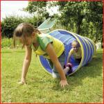 een duurzame kruiptunnel van 300 cm