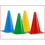 markeerkegel 30 cm verkrijgbaar in 4 verschillende kleuren
