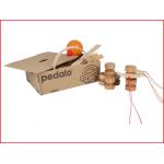 de pedalo teamspelen box 1 bevat uitdagende groepsspelen