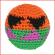 veilige en leuke Hacky Sack balletjes met kleurrijke motieven