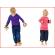 body bells dragen bij tot de lichaamscontrole van het kind