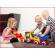 veilige en bijna onbreekbare kiepvrachtwagen Viking Toys