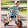 loopfiets Edusante voor kinderen van 3 tot 6 jaar