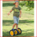 kinderen verbeteren hun balans met de Pedalo sport S air