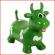 springdier koe
