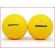 geleverd inclusief 3 Spikeballen met een diameter van 9 cm