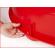 de veilige rand van de schommelschaal voorkomt geklemde vingers en verstikking